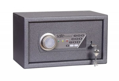 SafeTronics ZSL 20 ME elektronikus Bútorszéf