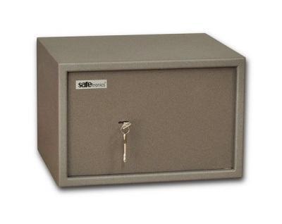 SafeTronics ZSL 28 M kulcsos Bútorszéf