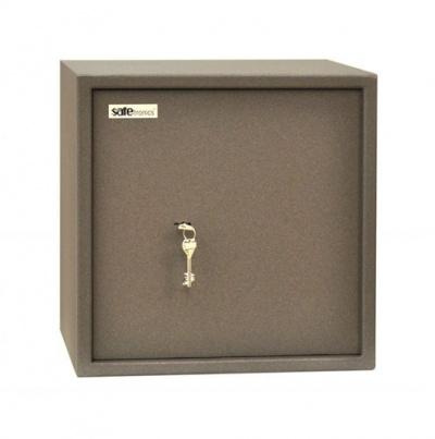 SafeTronics ZSL 43 M kulcsos Bútorszéf