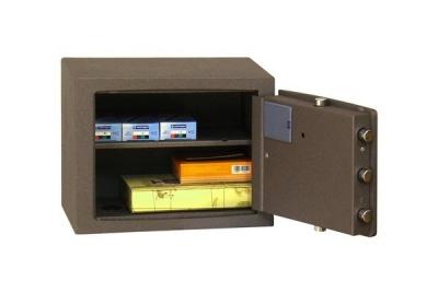 SafeTronics NTR 22 E elektronikus Tűzálló Bútorszéf