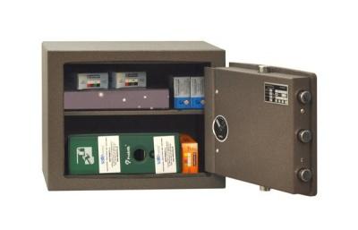 SafeTronics NTR 22 LaGard mechanikus Tűzálló Bútorszéf