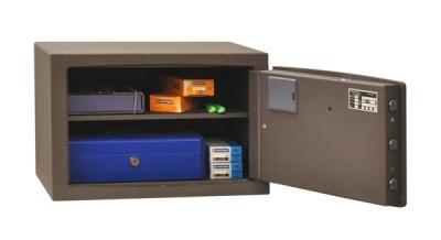 SafeTronics NTR 24 E elektronikus Tűzálló Bútorszéf