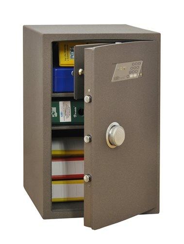 SafeTronics NTR 61 E elektronikus Tűzálló Bútorszéf