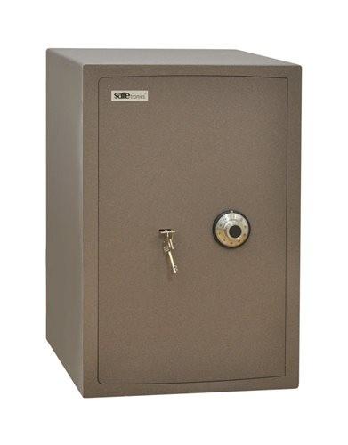 SafeTronics NTR 61 M LaGard kulcs + mechanikus  Tűzálló Bútorszéf