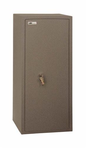 SafeTronics NTR 100 M kulcsos Tűzálló Bútorszéf