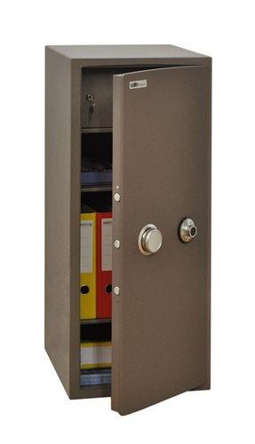 SafeTronics NTR 100 LaGard mechanikus  Tűzálló Bútorszéf