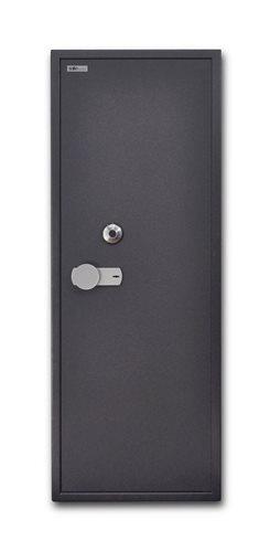 SafeTronics TSS 160 M LaGard K5 kulcs+mechanikus Tűzálló Fegyverszekrény
