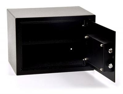 King Safe Basic 20 E elektronikus Bútorszéf