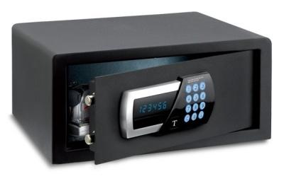 Technomax TSW 4HNS Lap elektronikus Laptop Széf