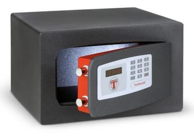 Technomax MTE 3 elektronikus Bútorszéf
