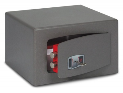 Technomax SMKO 1 kulcsos Bútorszéf