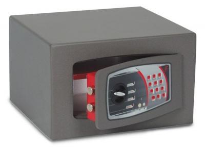 Technomax SMTO 4 elektronikus Bútorszéf