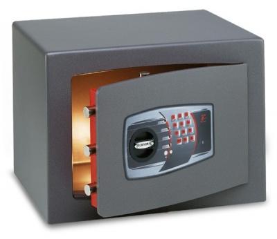 Technomax DMT 4 elektronikus Bútorszéf