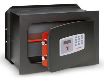 Technomax TE 4 elektronikus Faliszéf