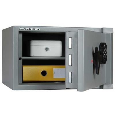 Wertheim AG 05 otthoni páncélszekrény passzív zárral