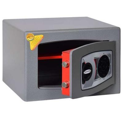 Technomax DMC 4 bútor trezor mechanikus zárral