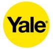 Yale - Guest Laptop YLG 200 fekete - laptop széf elektronikus zárral és LCD kijelzővel